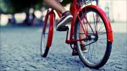 cyklojízda
